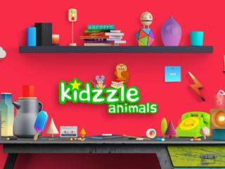 Kidzzle